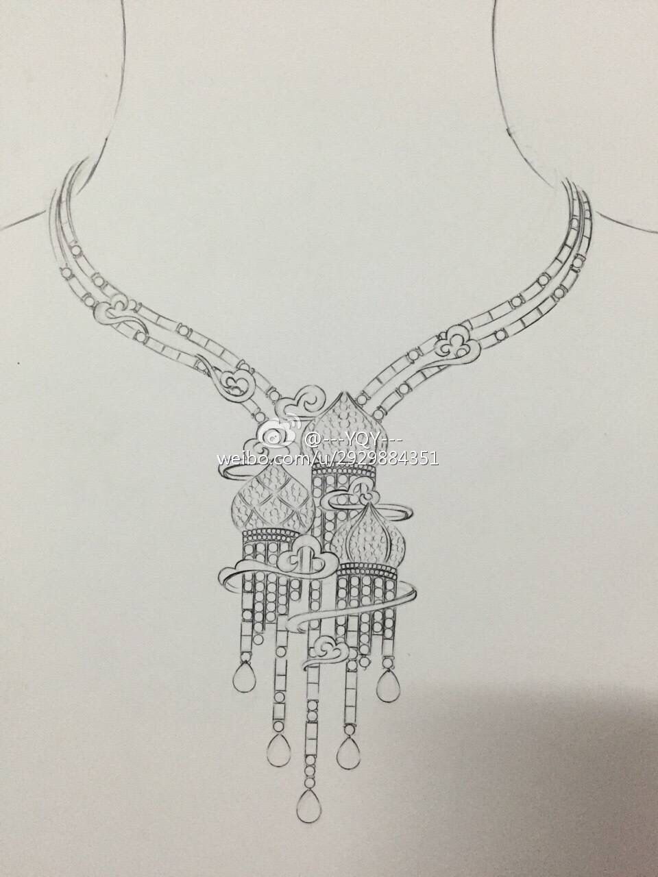 Pin by jak on DESIGN SKETCHES1 ( world jewellery Designer ...