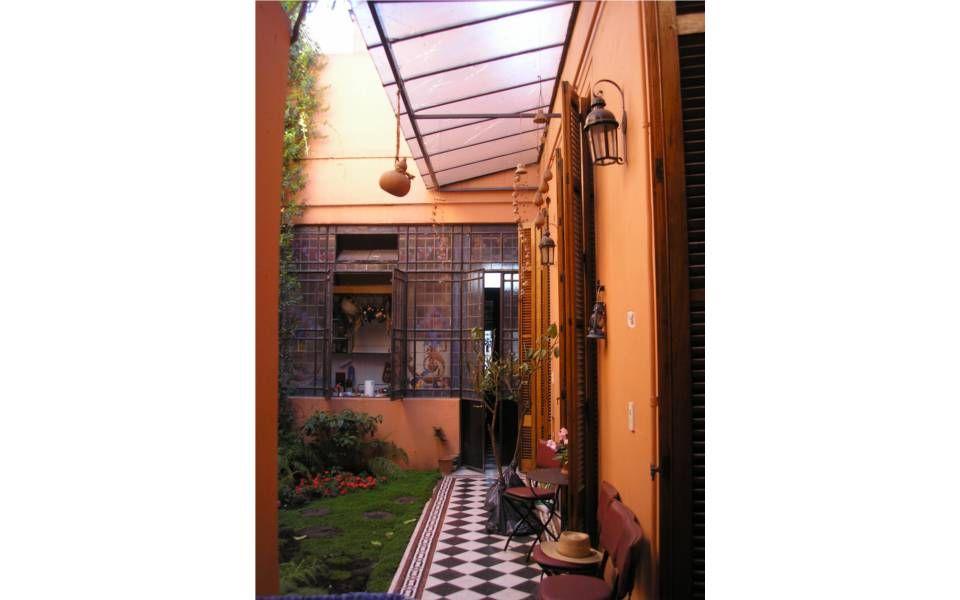 Casas chorizo antiguas buscar con google casa chorizo for Reformas de casas viejas
