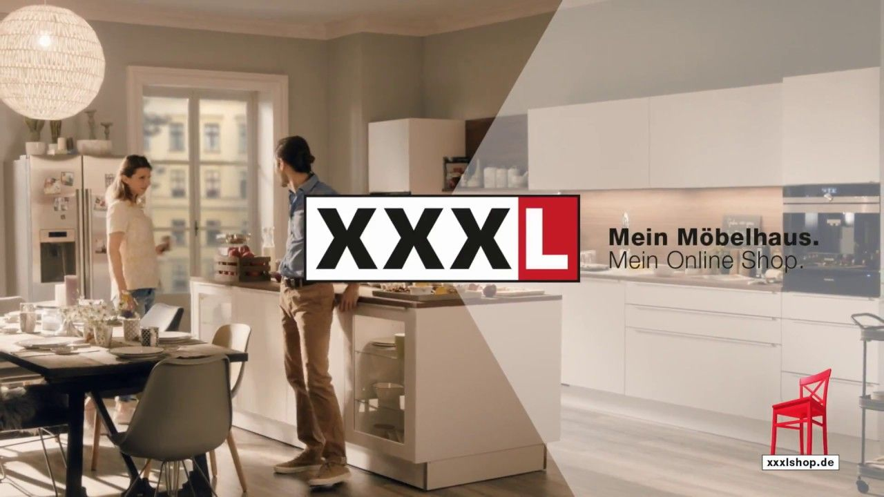 Xxxlutz Tv Spot Kochkunst Kochkunst Kochen Kuchen Helfer