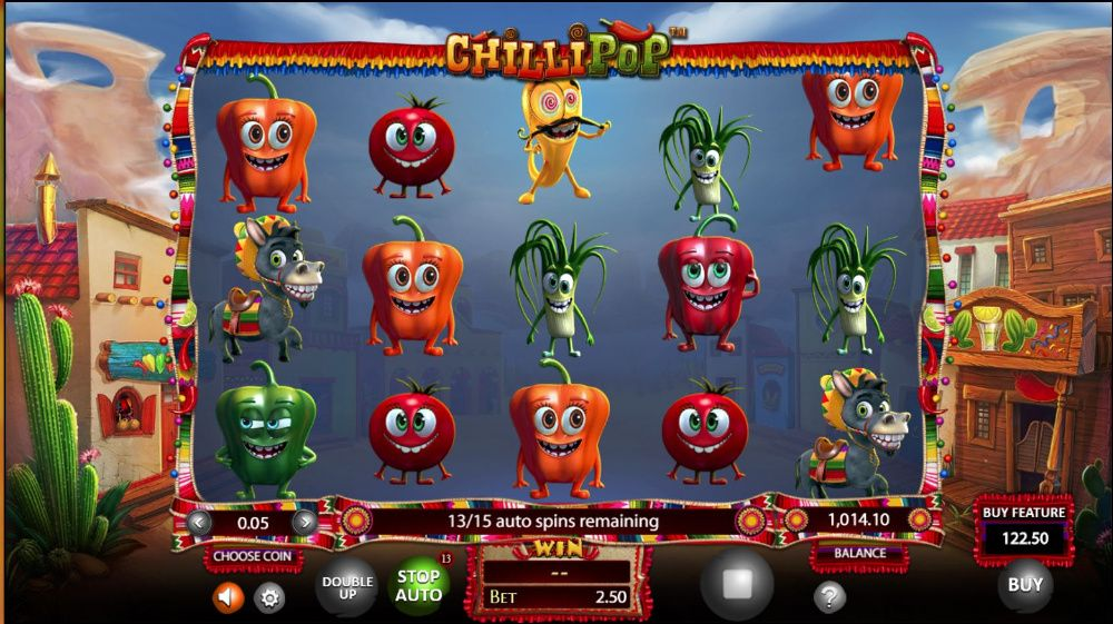 Chillipop Slot Review Slots Games Slot Game Design