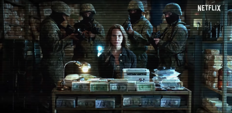 Trailer Ingobernable Season 2 Coming To Netflix September 14 2018 Netflix Season 2 Netflix Original Series