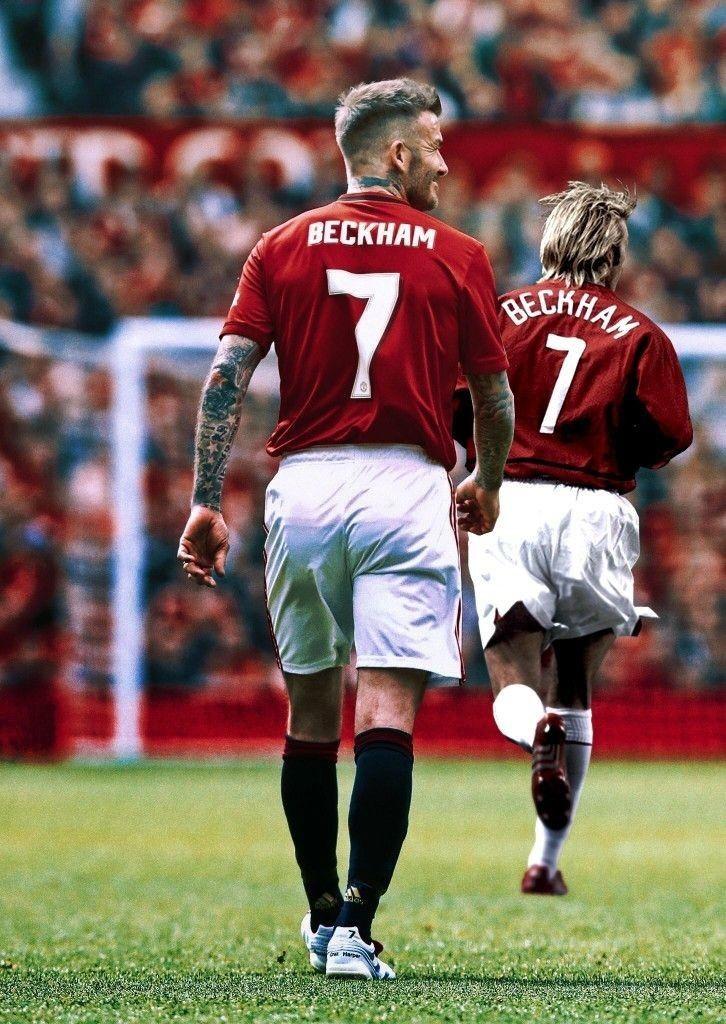 David Beckham Fotos De Futebol Jogadores De Futebol Futebol