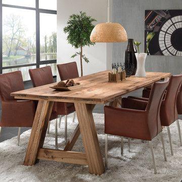 Eu Fab Com Viking Dining Table Dining Room Inspiration Home