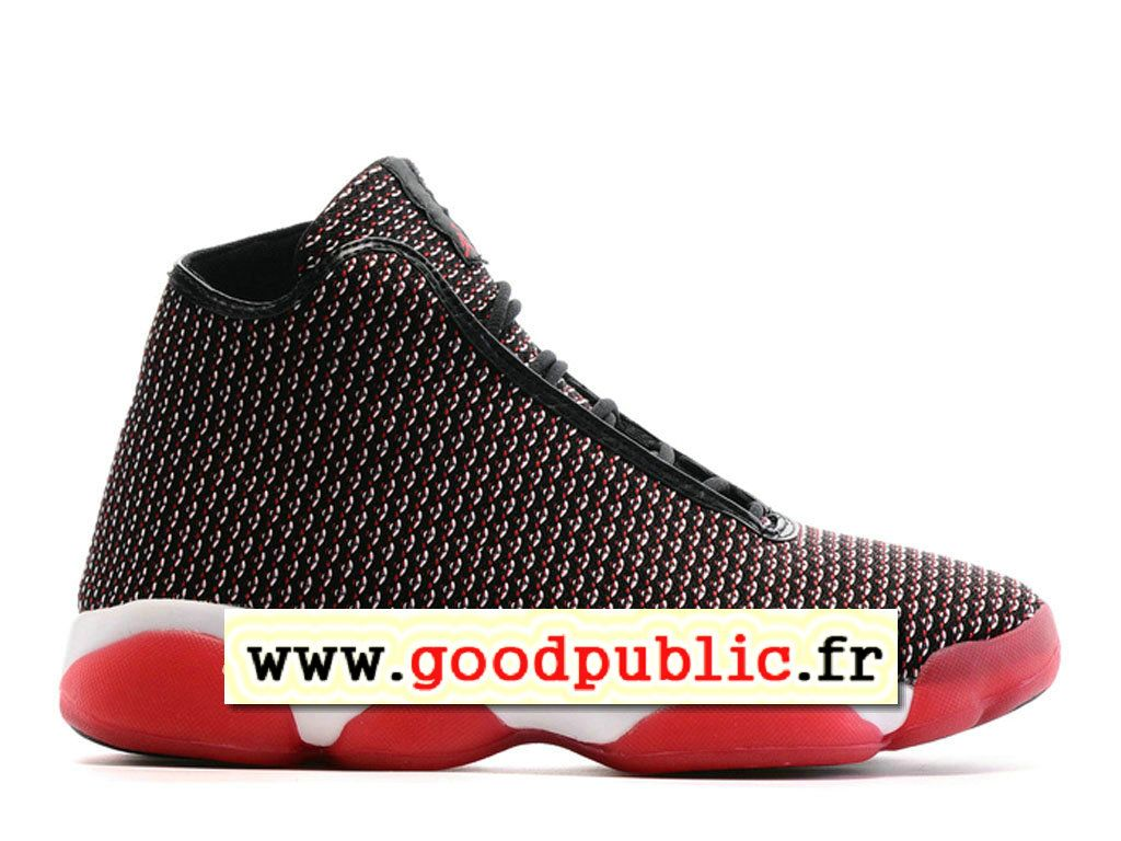 air jordan horizon noir et rouge