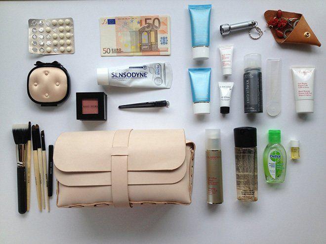 b2ee827f2 Neceser de viaje para avión: cómo prepararlo   maleta de viaje ...