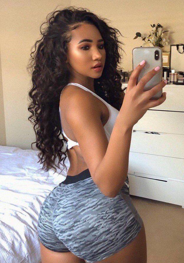 Latina Fat Ass Threesome