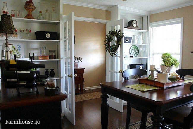 MY HOME STYLE Farmhouse Charm - FARMHOUSE 40