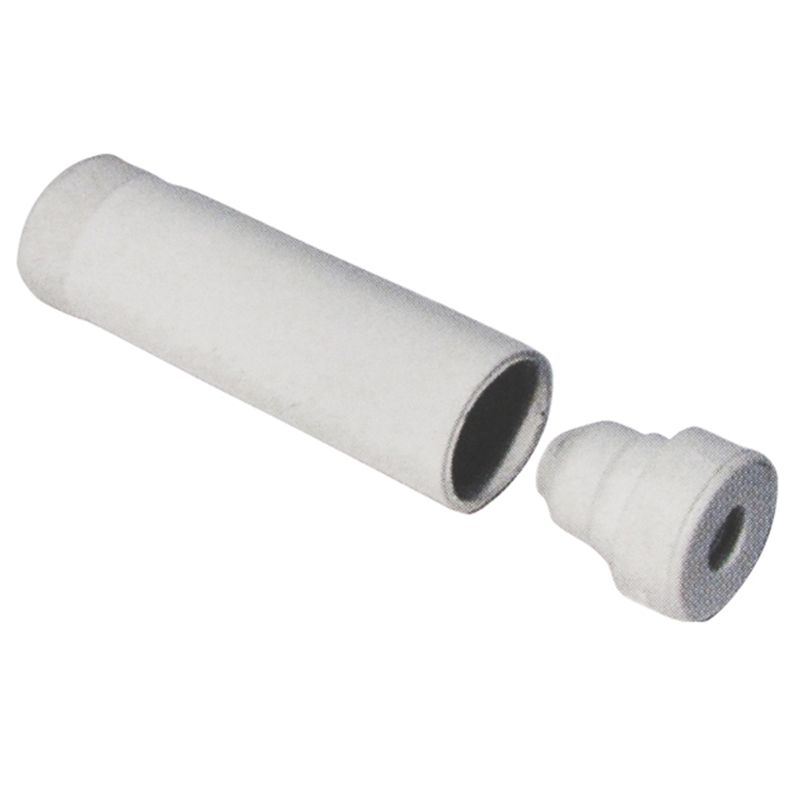 Lovely Smart Home Products White Spring Fit Rod End