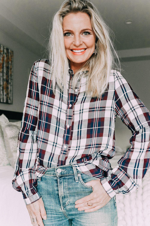 Updating Your Fall Wardrobe Under 50 Lookbook Pinterest Fall
