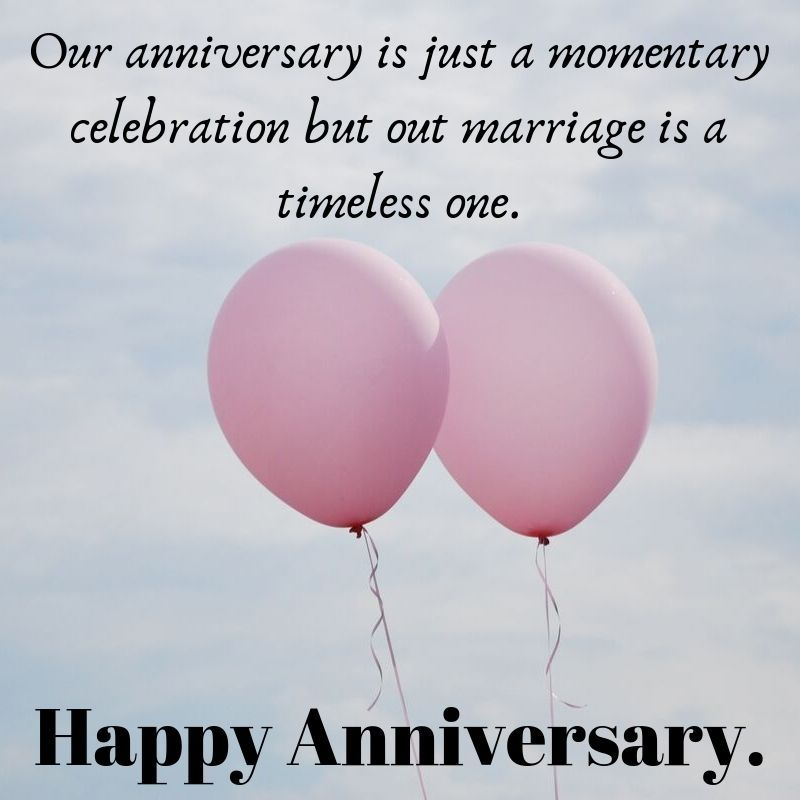 Download Images First Wedding Anniversary Wishes for Husband