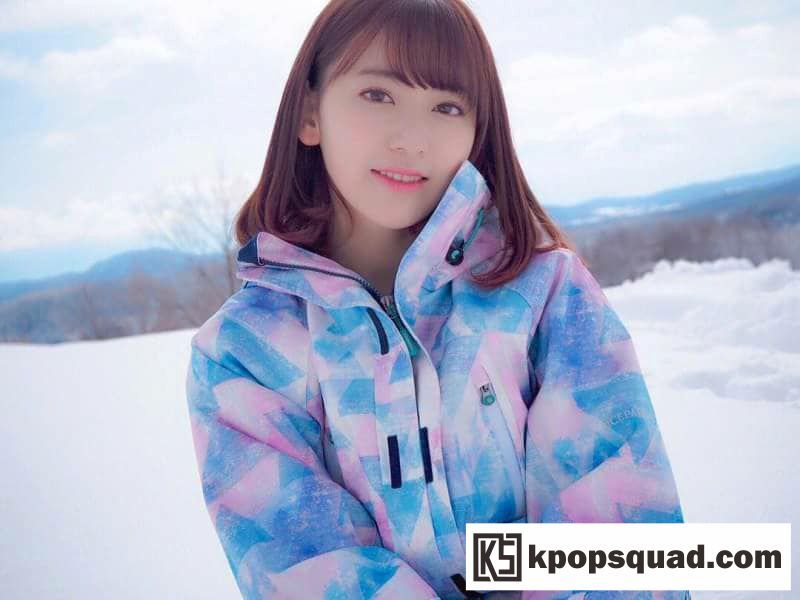 Wallpaper Ks 4 Wallpaper Miyawaki Sakura Produce 48 2018 800 X 600