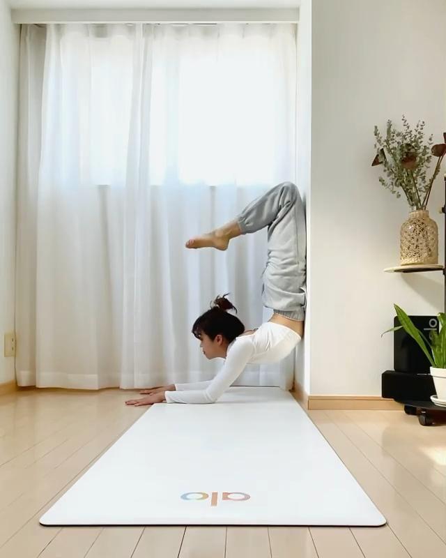 online flexibility training   Flexibility for beginners