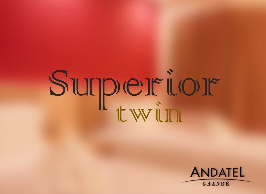 Superior Twin  - Blur Album