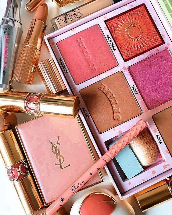 Makeup Organizer Kit their Makeup Bag Purse Luxury