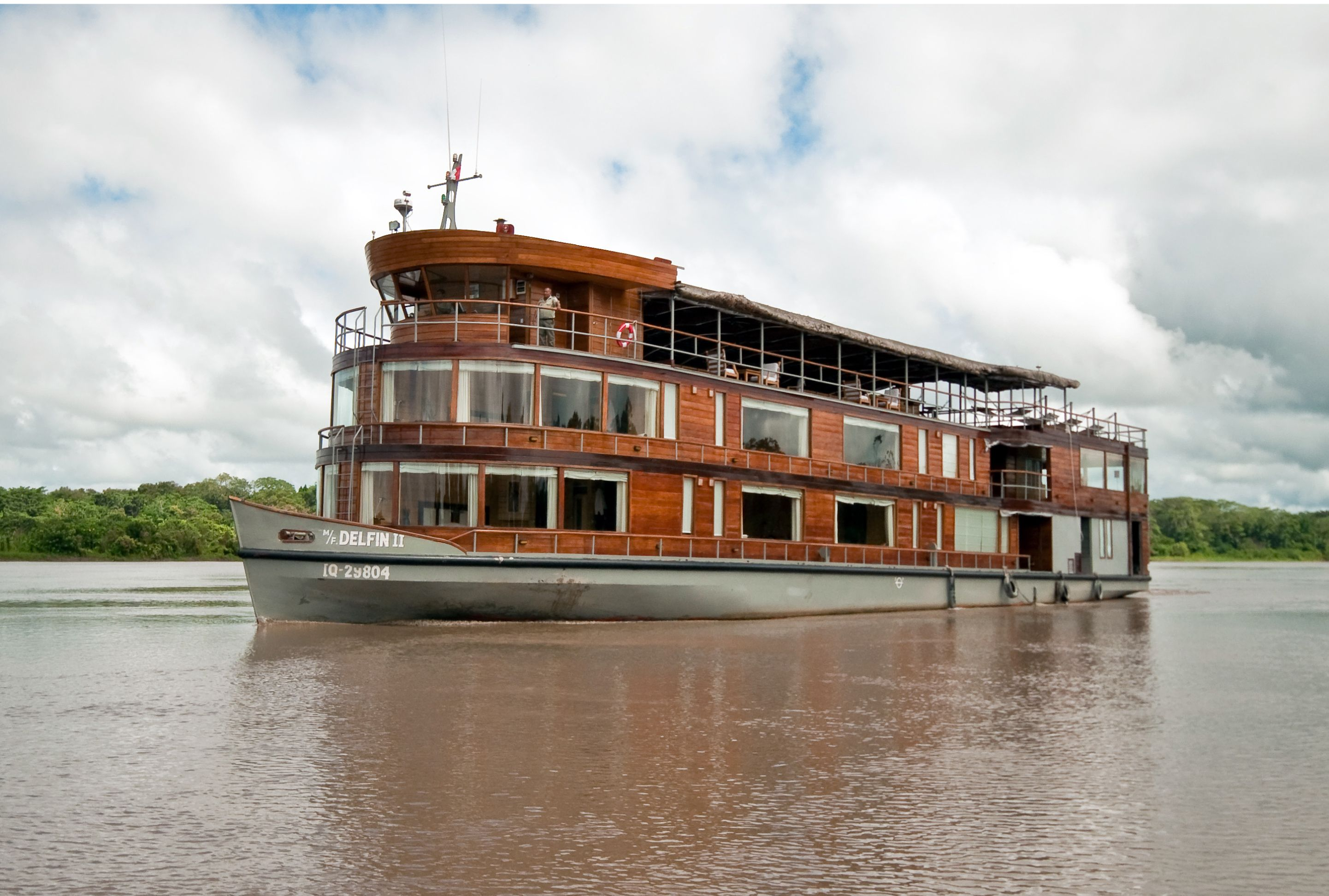 Amazon River Boat Google Search With Images Amazon River