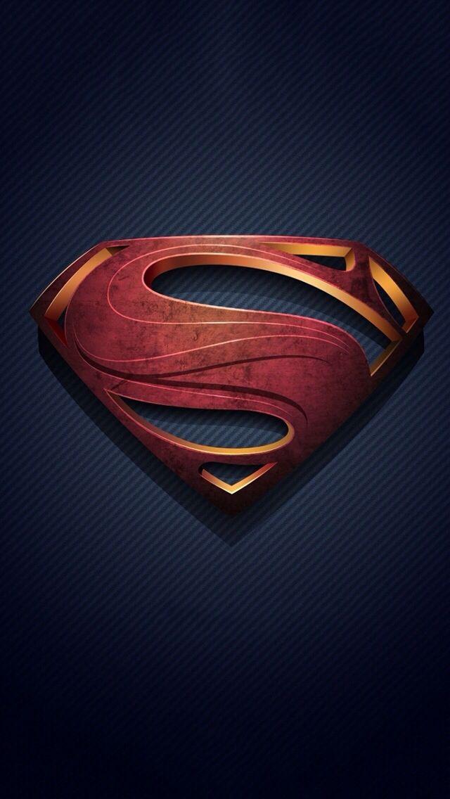 Superman Logo Wallpaper Do Superman Batman Vs Superman Arte Superhomem