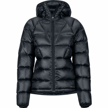 Photo of Hype Down Hooded Jacket – Women's