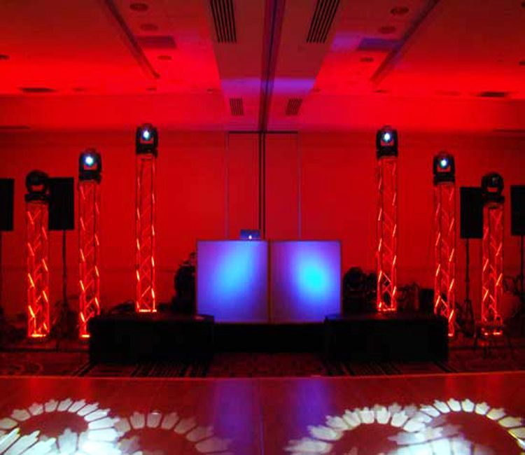 We Have A Number Of Entertaining Arrangements To Involve Your Guest Including D J Music System Dance Floor 8 Per Light Flickers Sound System Orchestras An