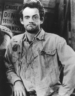 christopher lloyd as jim ignatowsky in taxi what does a yellow