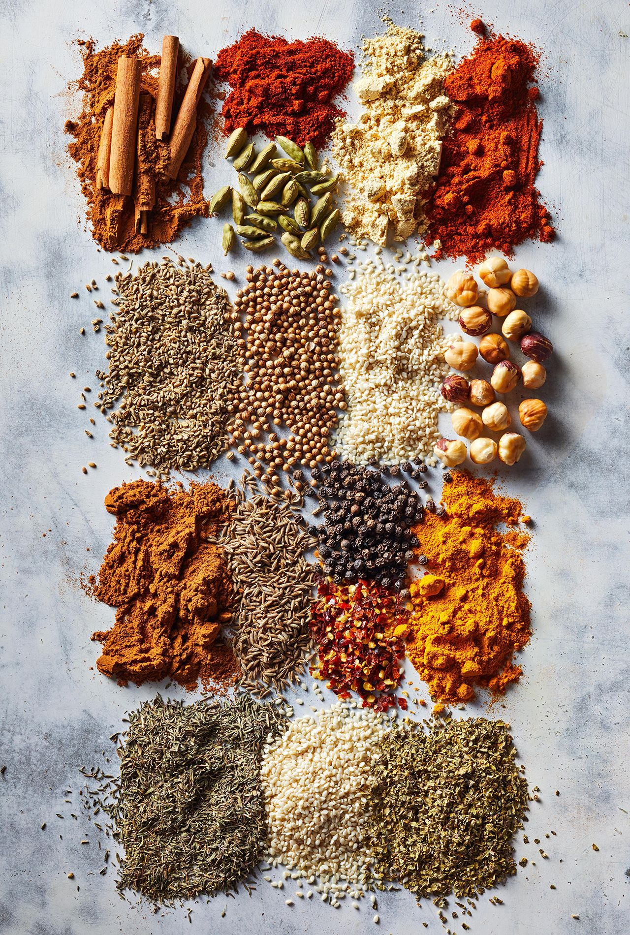 The Most Important Spice Blends For You To Know Spice Mix Recipes Spice Blends Recipes Spice Blends