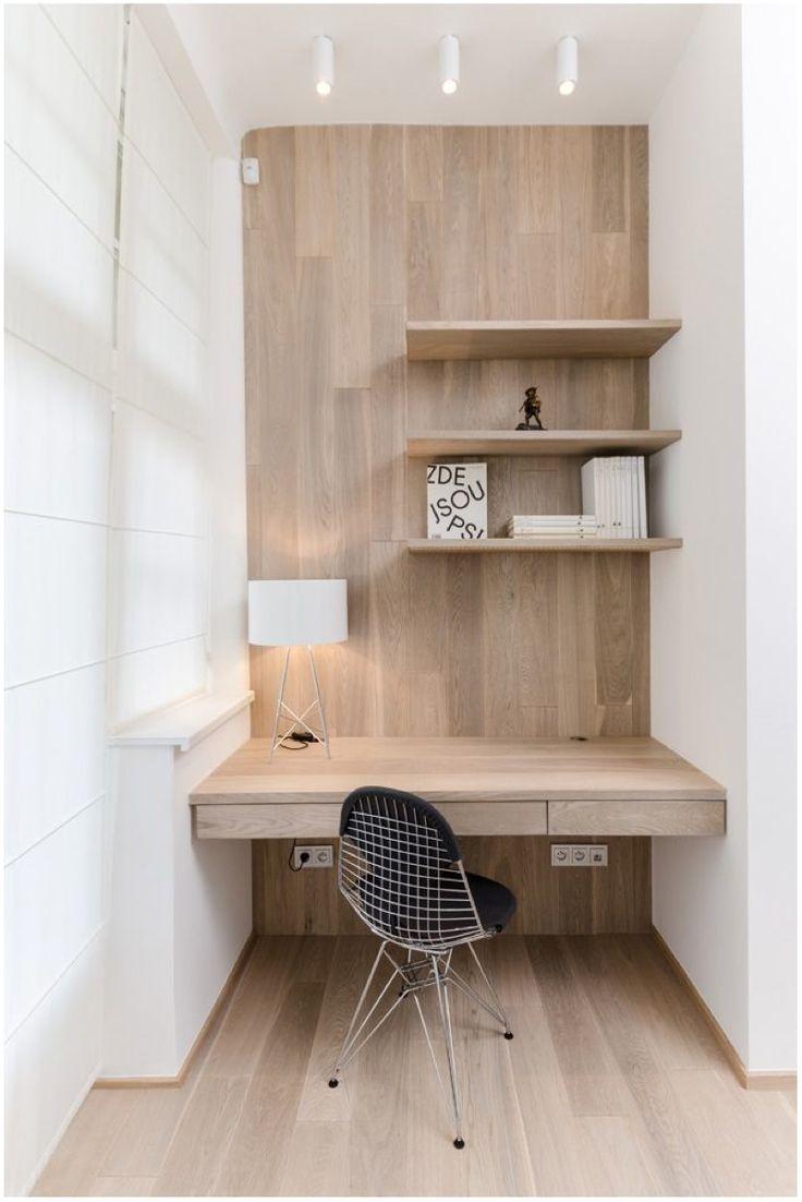 5 Id Es Pour Am Nager Un Bureau Dans Un Petit Espace House Goals