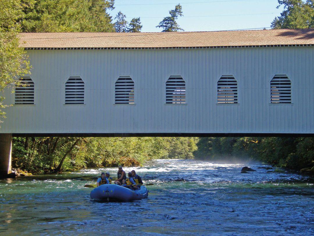 Oregon Rivers Oregon Rivers Adventures in