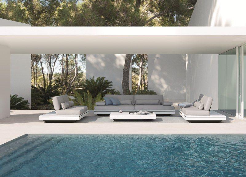 Emejing Salon De Jardin Bas Design Photos - Amazing House Design ...