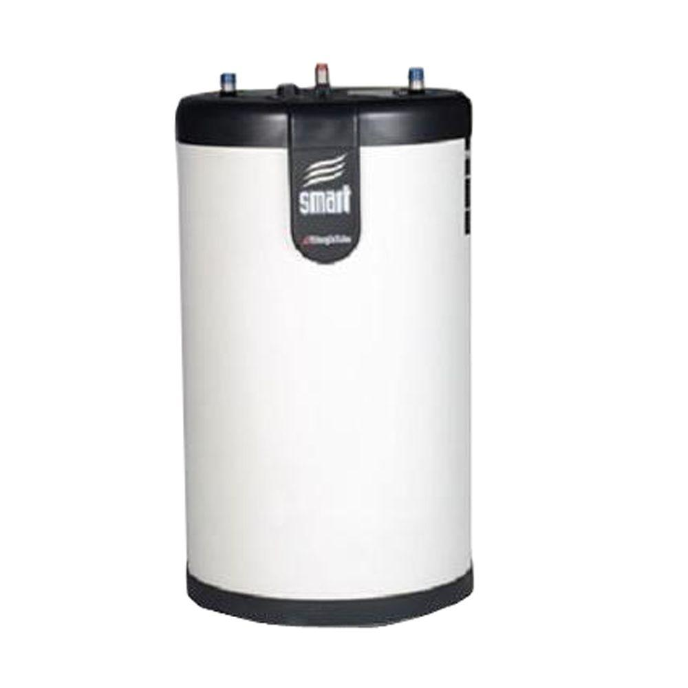Triangletube 36 Gal Indirect Hybrid Electric Water Heater Home Depot Polyurethane Foam Insulation Stainless Steel Tanks