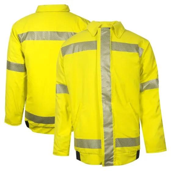 ML KISHIGO RWP106 Yellow//Green Rain Pants L//XL Polyester Polyurethane Unisex