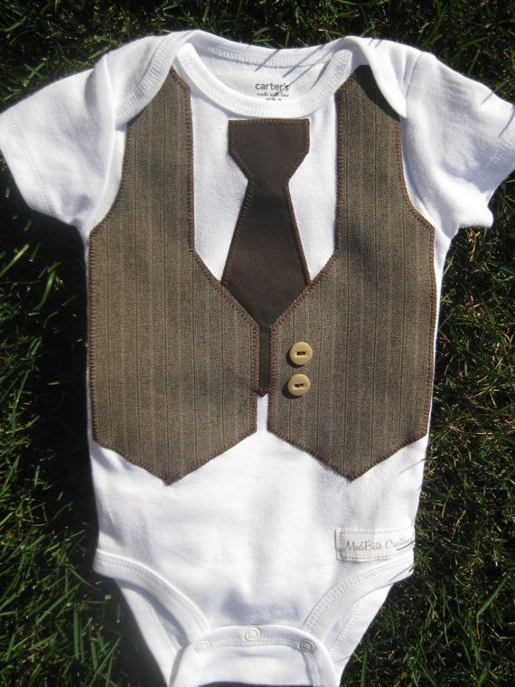 Baby Tops 3 Value Pack Vest Long Sleeve Bodysuits Boys Tiny Prem to 12 Months