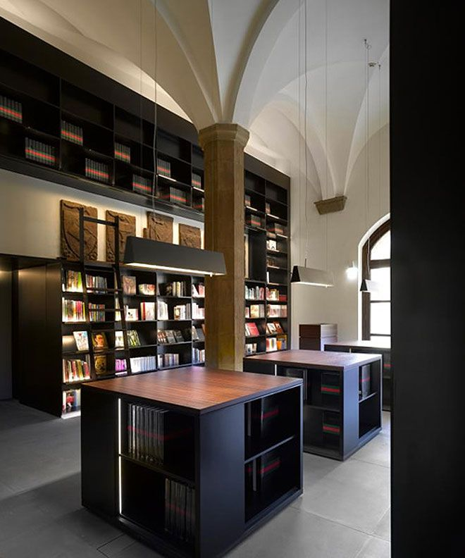 Gucci Museo.Gucci Museo Library Lust