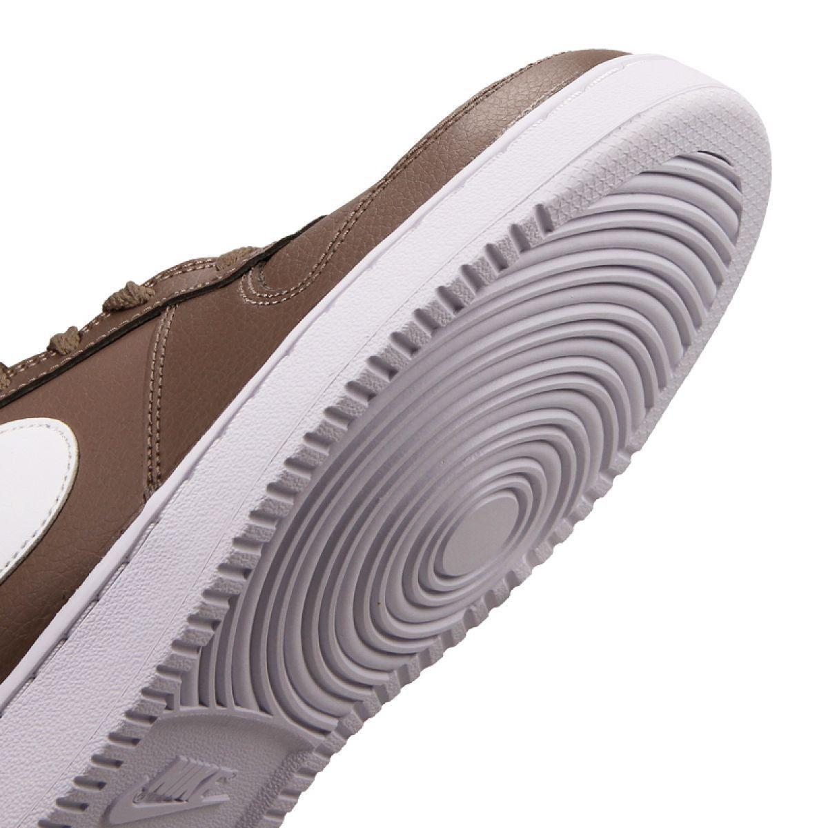 Buty Nike Ebernon Mid M Aq1773 200 Brazowe Nike Mens Nike Shoes Shoes