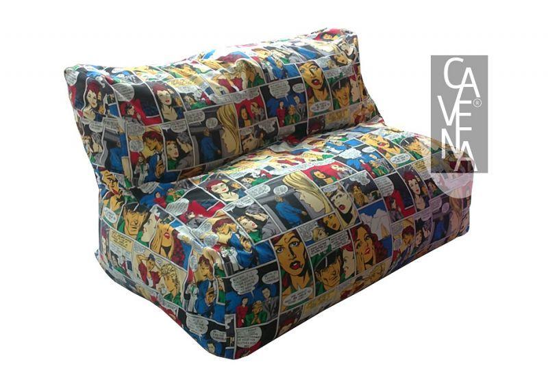 Foderare divano ~ Poltrona cavena family l unico divano senza alcuna struttura
