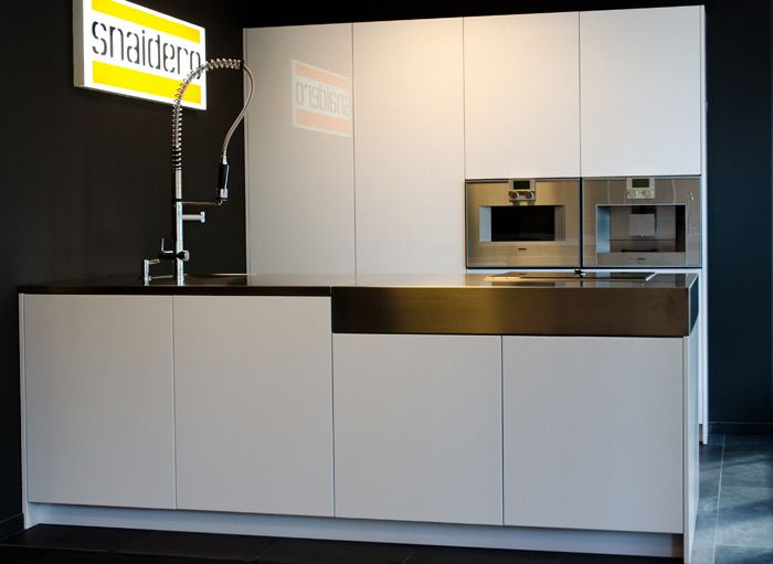 Snaidero Kitchens  #appliances #gaggenau #kitchen Pinned by www.modlar.com