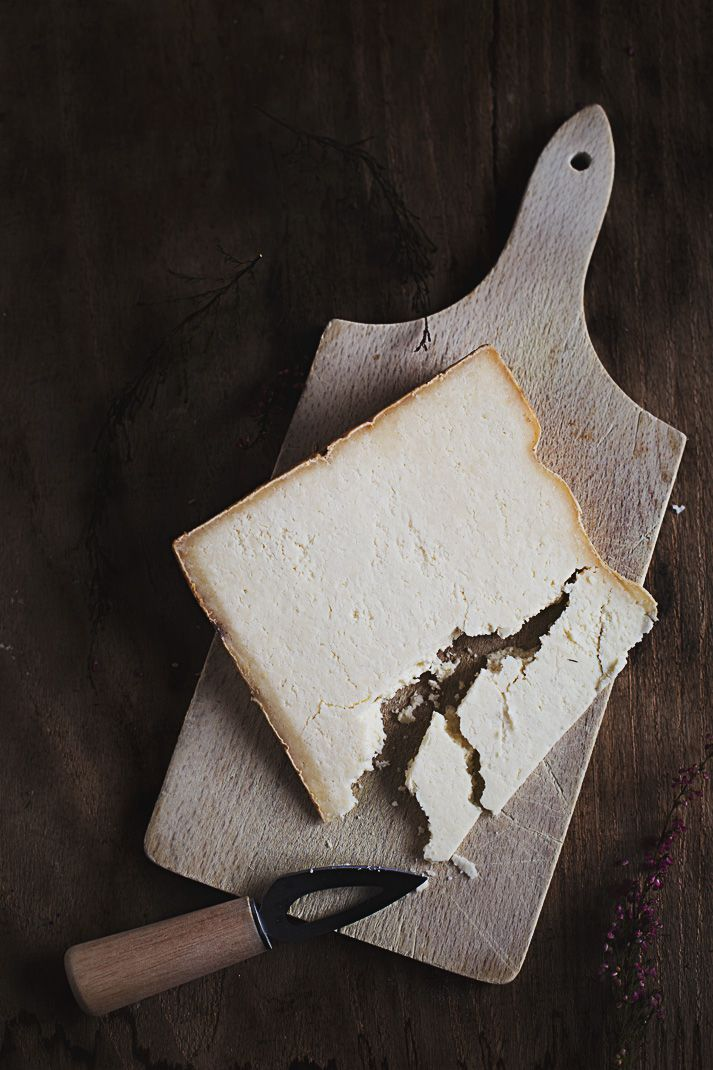 Castelmagno and and its famous cheese, Val Grana, Piedmont. Travel with TartAmour