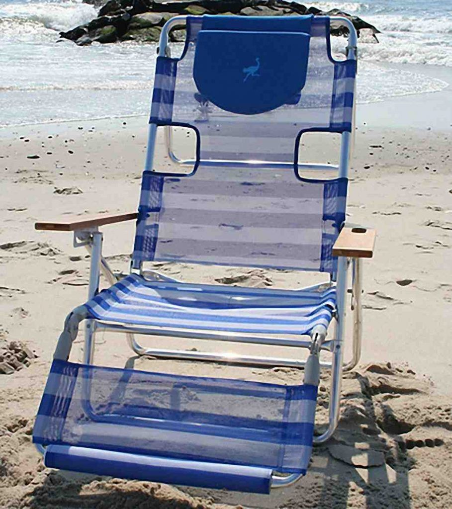 Plus Size Beach Chairs