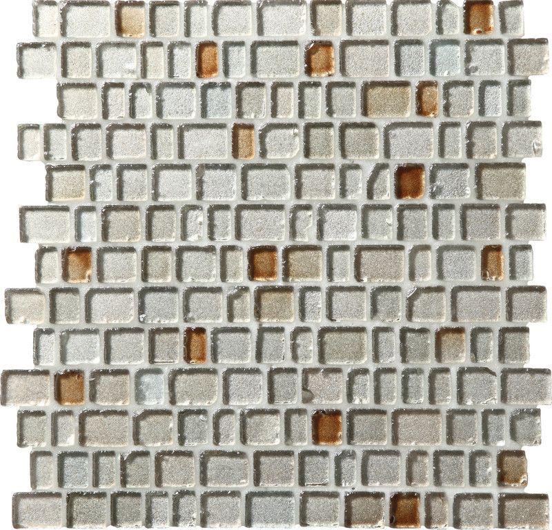 Jewel Tide - Sparkling Sand JT01 Tumbled Glass Mosaic On Sale ...