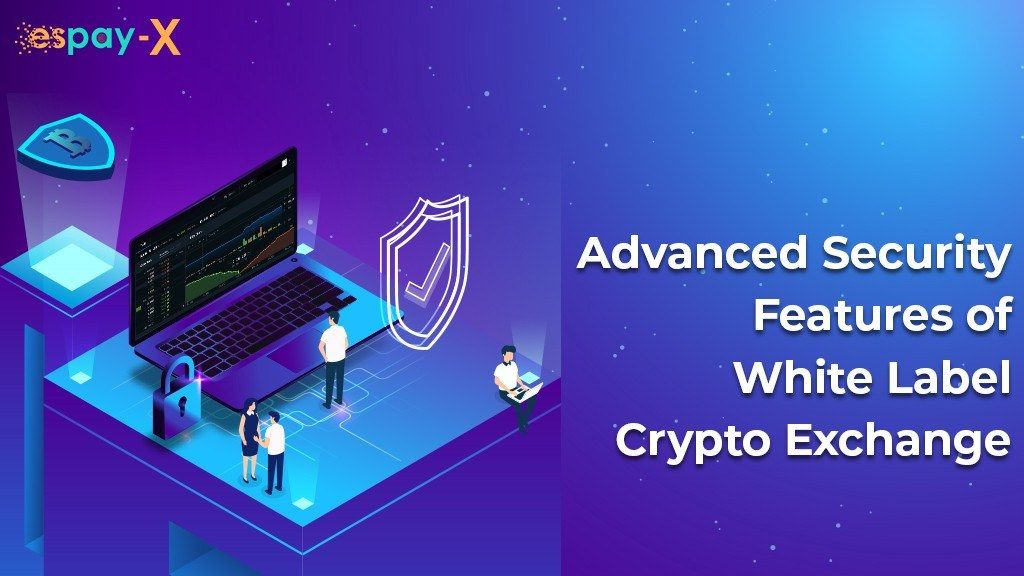 cryptocurrency exchange software features