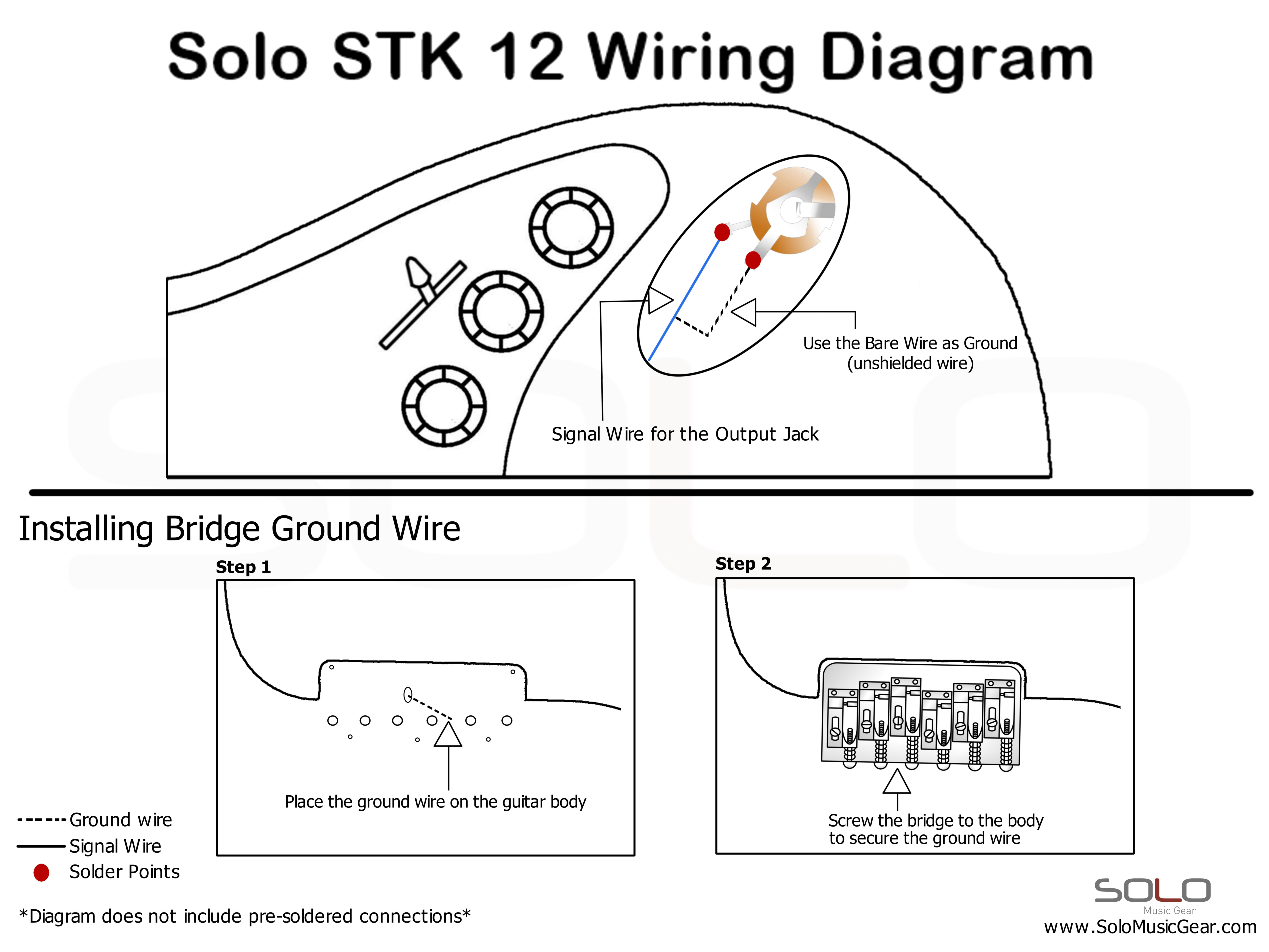 12 String Guitar Diagram Trusted Wiring Electrical Diagrams Chords