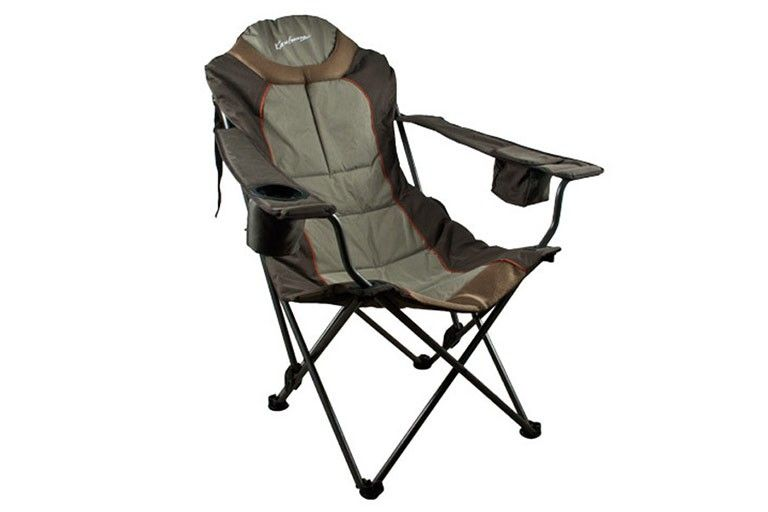 6ed4e5469b Tested: our top 10 best camping chairs | Glamping!! | Camping chairs ...