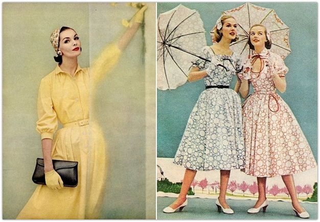 1950s Fashion Icons And Moments That Defined Fifties Style Forever