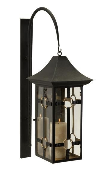 seamus hanging candle lantern lighting indoor and outdoor