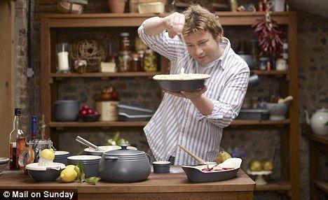 jan moir: flogging jamieware to your friends - is it pukka