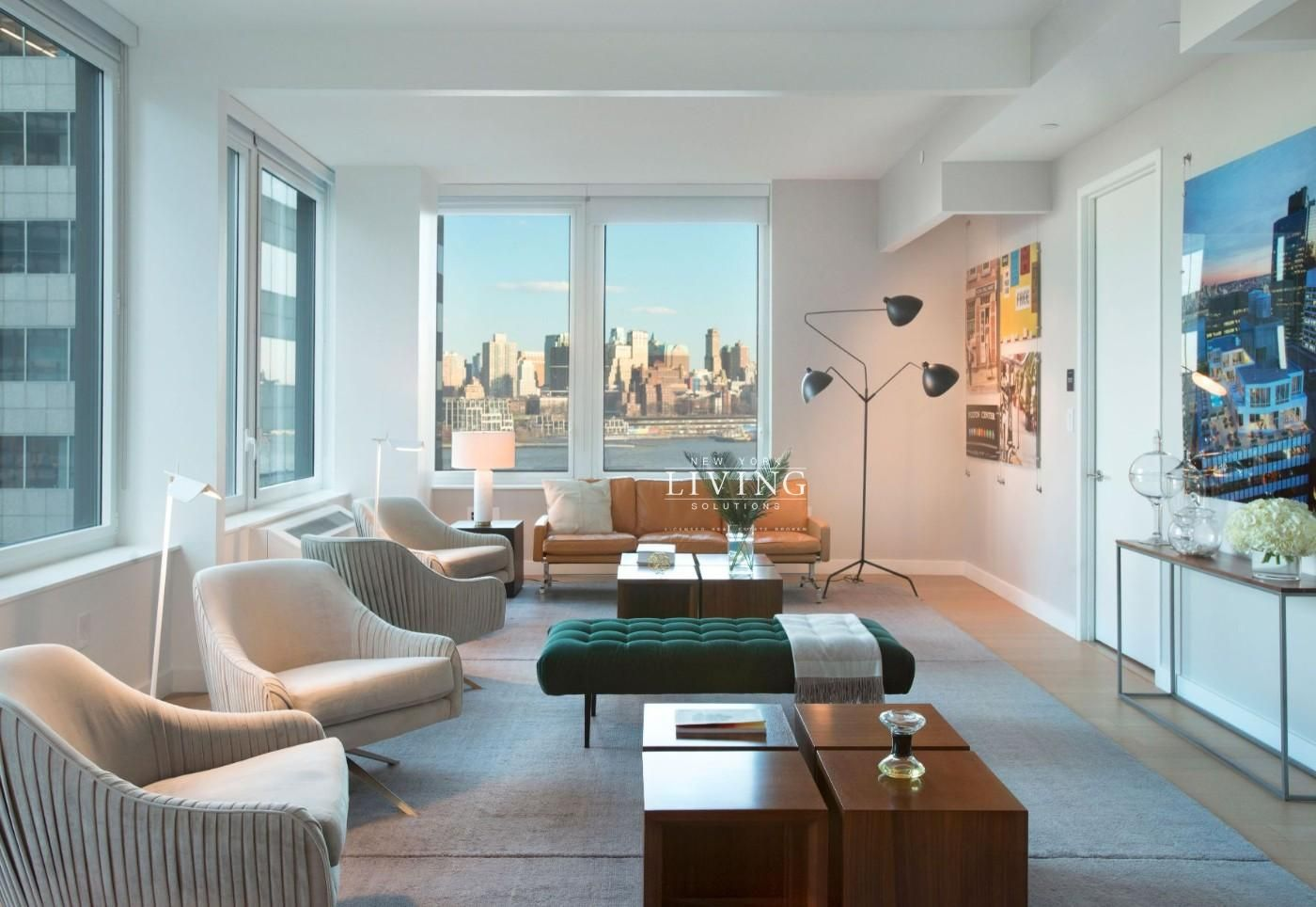4 Bedrooms 3 Bathrooms Apartment For Sale In Financial District Apartment Apartments For Sale New York Apartments