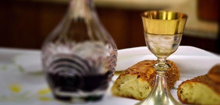 Il Superquiz della liturgia: la presentazione dei doni. Perché si miscela l'acqua con il vino?