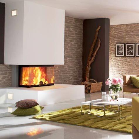 ofenwelt minarik kamine pinterest wohnzimmer kamin modern und kamin wohnzimmer. Black Bedroom Furniture Sets. Home Design Ideas