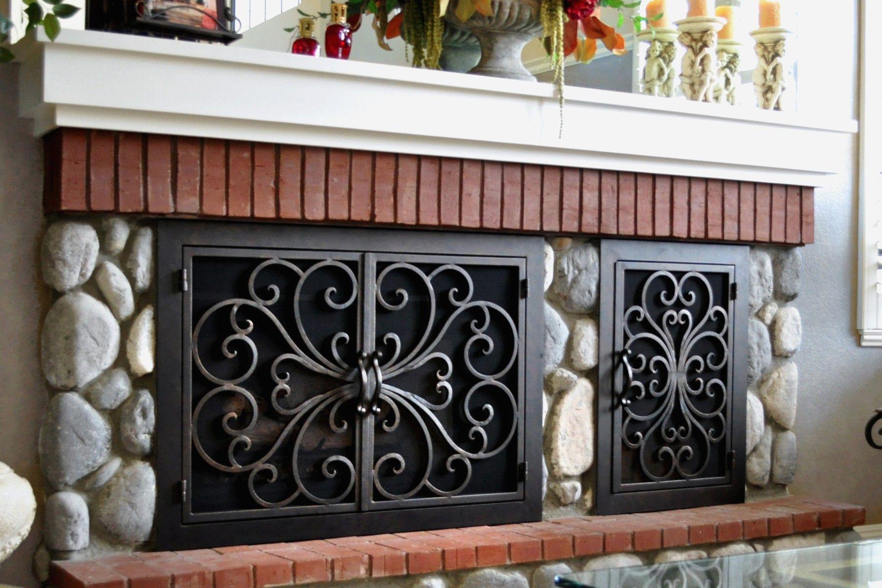 Glas Kamin Türen Kaminöfen Glas und Kaminofen
