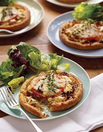10 delicious barefoot contessa recipes   cheese tarts, tarts and