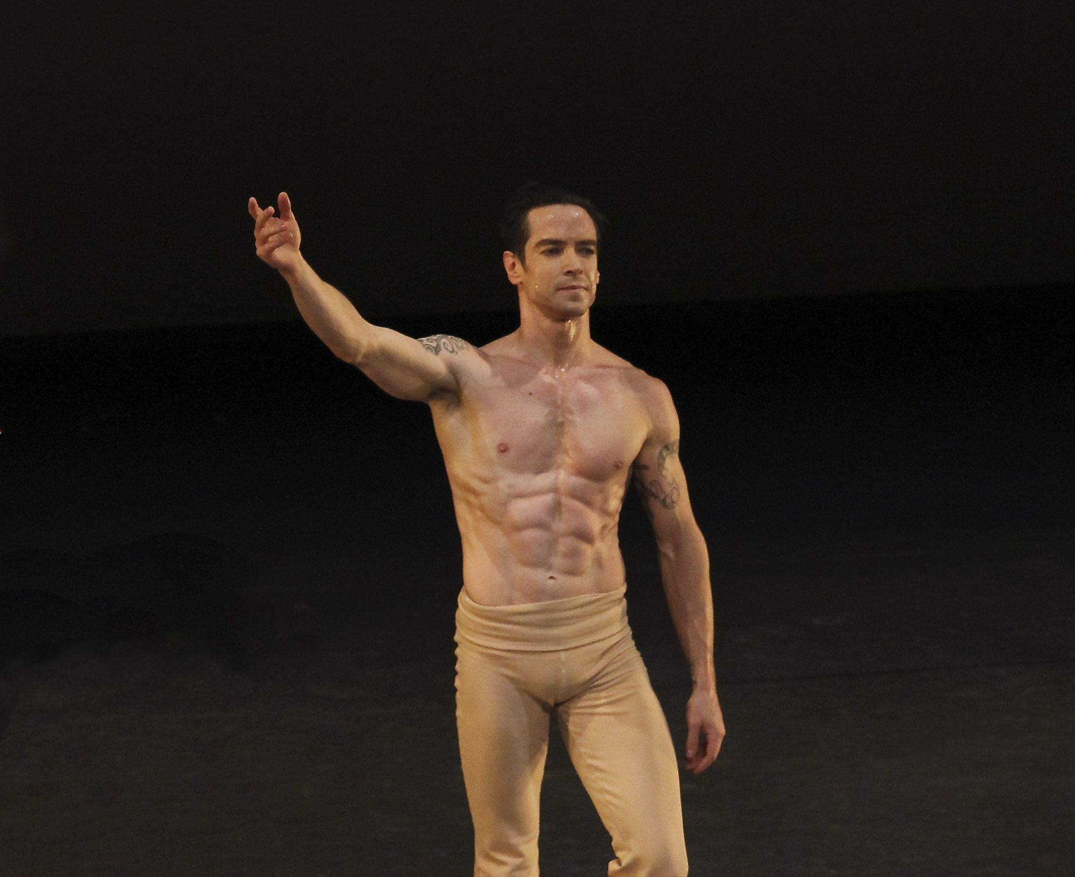 sascha radetsky height