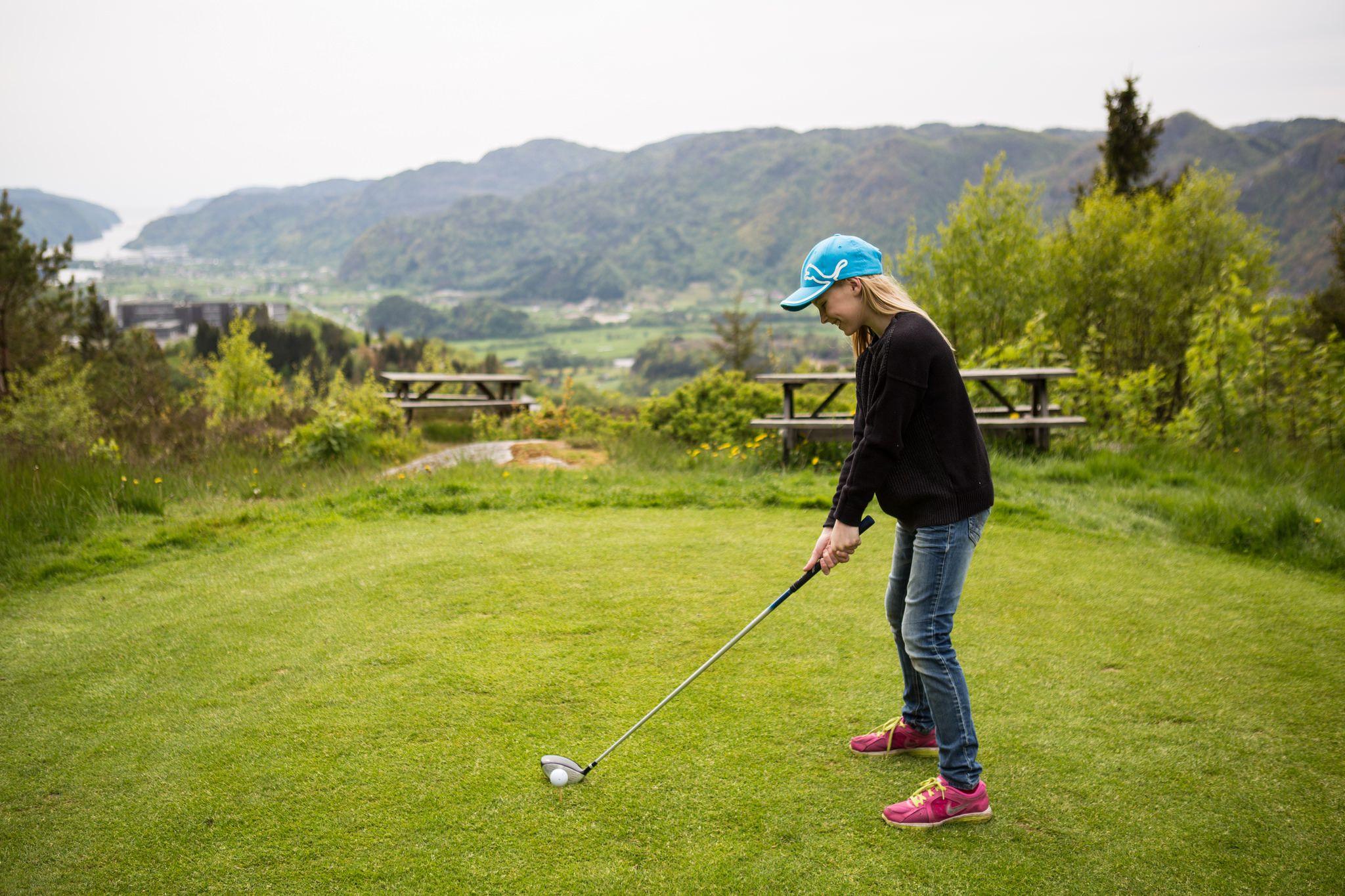 36++ Best golf course in norway ideas